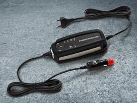 Der Porsche Charge-o-mat Pro